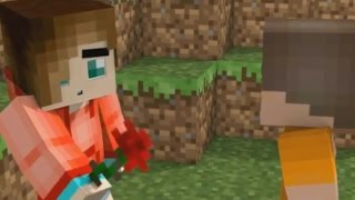 download lagu ♪ Top 10 Minecraft Song And Animations Songs Of gratis