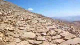 Nemrut Dağı (Mountain Of The Nemrut)