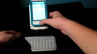 Mini Bluetooth Keyboard Review
