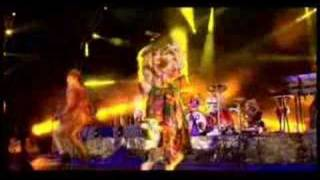 Watch Scissor Sisters Everybody Wants The Same Thing video