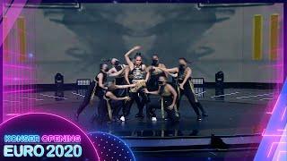 Download lagu Sangat Memukau!! Penampilan Cinta Laura Kiehl [CLOUD 9] - Konser Opening EURO 2020