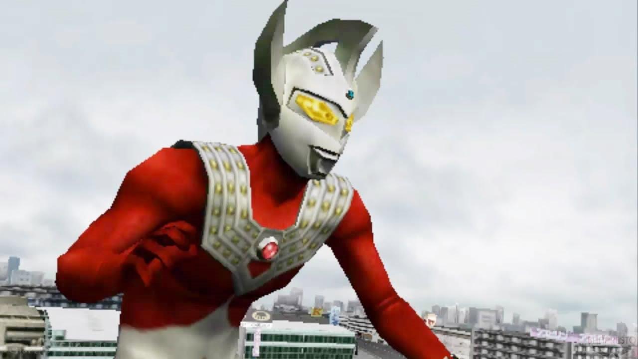 Ultraman Fighting Evolution 3 Ps2 Iso Free Rar