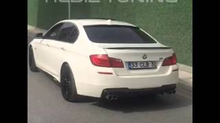 Bmw F 10 M technic Body kit Yıldız Tuning