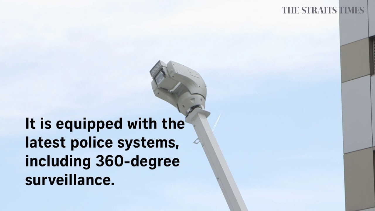 New police devices keep an eye on New Year countdown