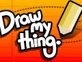 Draw My Thing Funny Moments with The Crew! #4 (PIE?!?!)