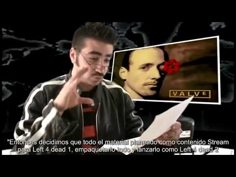 Angry Joe - Left 4 Dead 2: Bullshit or not? (Parte 2. Sub español latino)