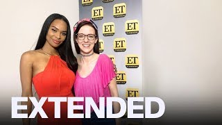 'Big Brother' 21: Nicole Anthony | EXTENDED