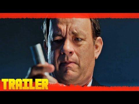 Inferno (2016) Tráiler Oficial #2 (Tom Hanks, Felicity Jones) Subtitulado