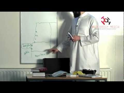 Ustadh Abdul Karim - Al-Arabiyyah Bayna Yadayk (Book 2) by Ustadh Abdul-Karim Lesson 54