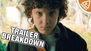 6 Stranger Things You Missed in the Final Trailer! (Nerdist News w/ Jessica Chobot)