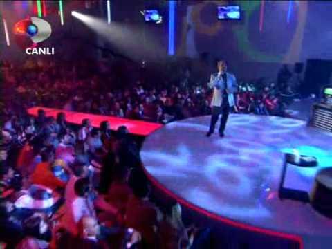 Tutuşacaksın - Fatih Erkoç, Beyaz Show 06.02.2009