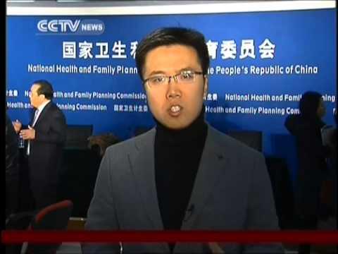 Chinese scientists developing bird flu vaccine