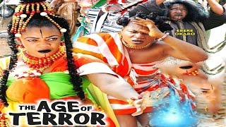 Age Of Terror Season 5 - 2017 Latest Nigerian Nollywood Movie