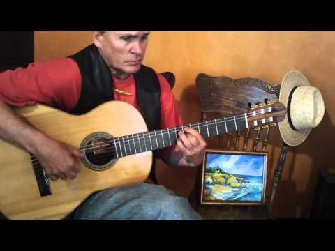 Chet Atkins - La Madrugada