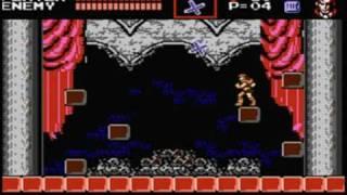 NES Longplay - Castlevania 3 (uncensored)