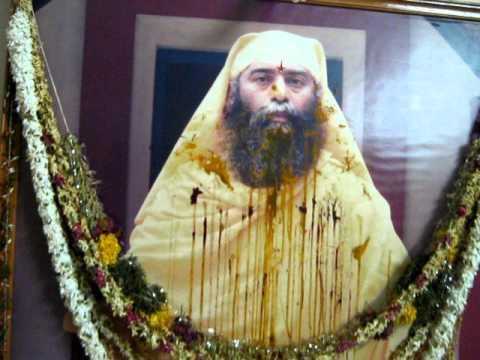 Amma Bhagavan Miracles (haldi,kumkum,honey,ghee) video