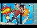 SHAWN'S MORNING ROUTINE ADVENTURE Hahaha + FUNnel V Bday Vlog