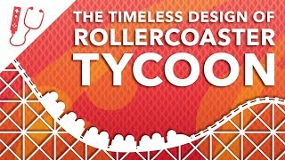 RollerCoaster Tycoon: A Timeless Design ~ Design Doc