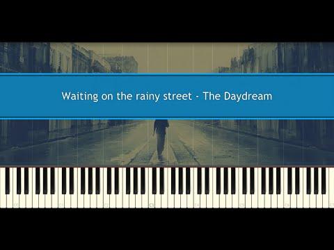 Rainy Street Mp3 Waiting on The Rainy Street