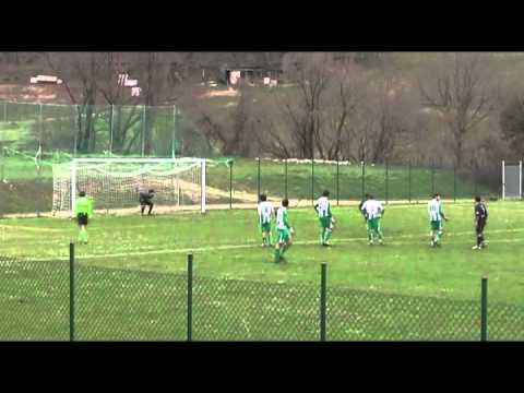 sintesi Cantiano – Borgo Massano 2-1