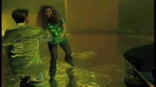 "Gloria Trevi ""Agárrate"""