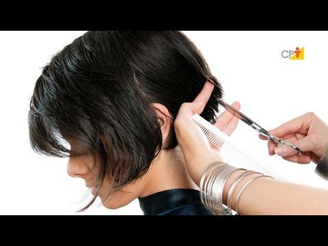 Clique e veja o vídeo Curso a Distância Cortes Especiais de Cabelos Femininos