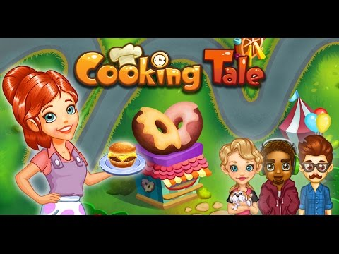 Cooking Tale APK Cover