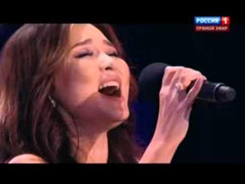 Ademi (Казахстан) - Последняя весна (Новая волна 2015)