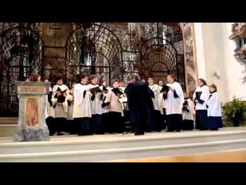 Domine non sum dignus (Tomas Luis de Victoria) - Scuola Corale della Cattedrale di Lugano