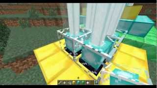 Utilizzo beacon/faro in minecraft: A cosa serve e come si crafta