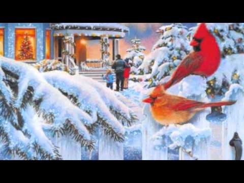 We Wish You A Merry Christmas( Enya.)