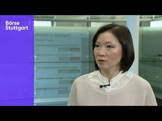 Expertin Gast вEinigung im Handelsstreit China в USA rГckt nГherв