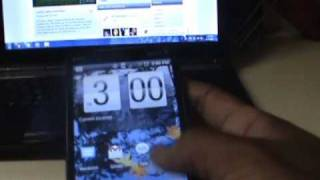 HTC Evo 4G Quick Review 3