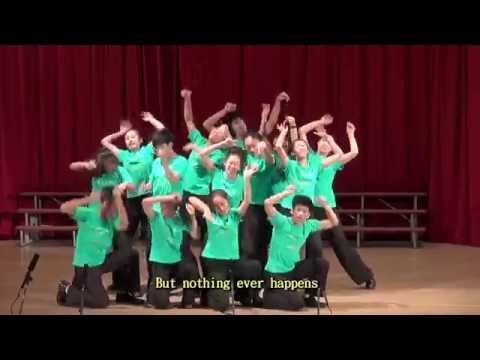 Lemon Tree & Louder( Tyhs Dance 31th 左營高中第31屆舞蹈班英j文歌曲表演) video