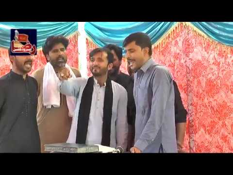 Zakir syed Qamar Raza Naqvi | 30 May 2019 | Lond Pur Gujrat || Raza Production