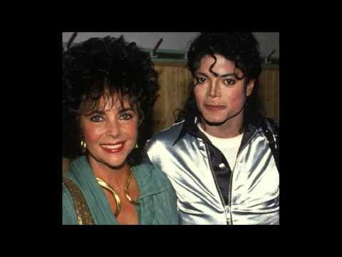 Elizabeth I Love You - Michael Jackson