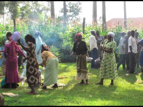 2012 Maasai Medical Mission full slideshow