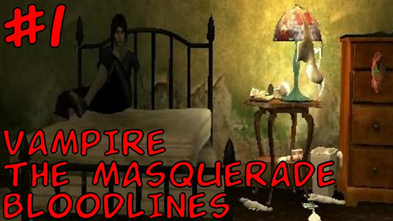 Eye replacer addon - vampire: the masquerade - bloodlines - mod db