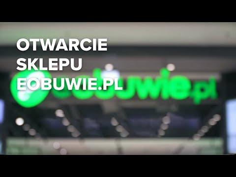 Otwarcie Sklepu Eobuwie.pl We Wrocławiu - Impreza VIP
