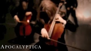 Watch Apocalyptica Harmageddon video