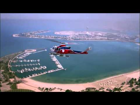 National Ambulance : Helicopter Emergency Medical Service (HEMS)