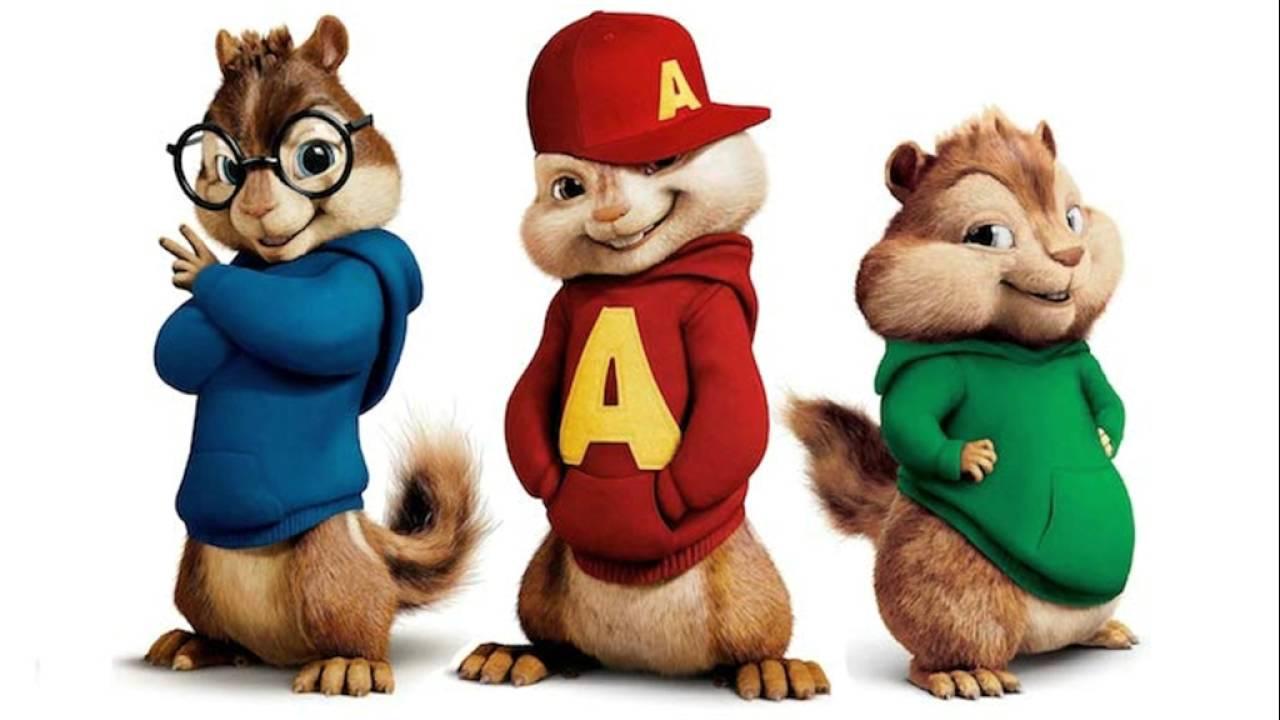 Soprano Le Diable Ne Shabille Plus En Prada Alvin Et Les Chipmunks Youtube