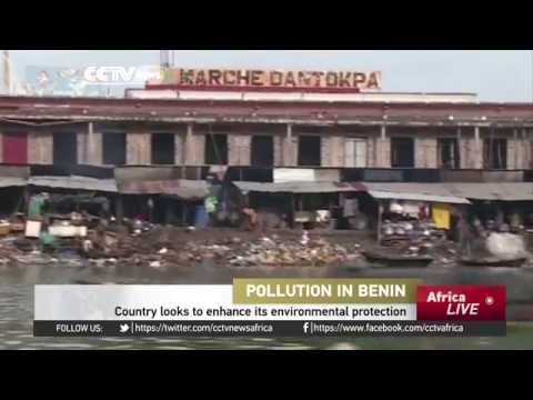 Pollution in Benin: Country Looks For Protection from Climate Change