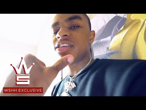"""YBN Almighty Jay Feat. YBN Walker """"Numbers"""" (WSHH Exclusive - Official Music Video)"""