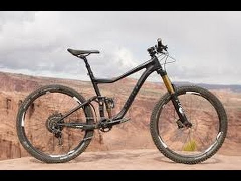 Giant Trance Advanced SX 27.5 2014   Rewiew + Componentes.