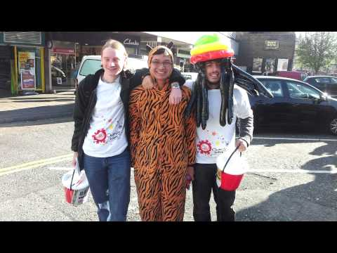 Imperial College Charity Week 2012 Trailer
