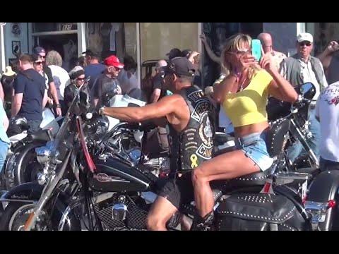 Bike Week 2015 Daytona Beach, Florida
