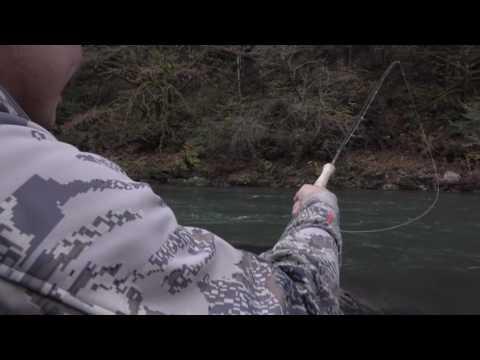 на рыбалку на свитч род видео