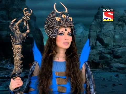 TB:Karishma Tanna as Rani Pari to come back