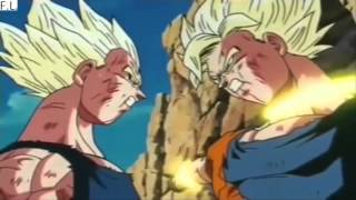 #Thug Life DragonBall-Turn down for what